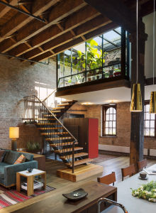 550ccc8ee58ece1511000224 Tribeca-loft-andrew-franz-architect Tribecaloft Andrewfranzarchitect 06