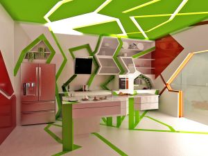 Green-Interior-Ideas-to-Perfect-your-Home-Appearance-22