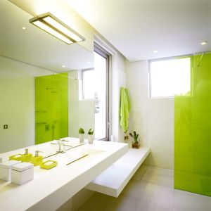 Light-green-modern-minimalist-bathroom-design