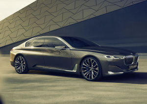 Bmw Concept Wallpaper 2048x1444