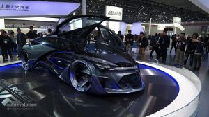 Chevrolet-fnr-proves-alien-technology-exists-on-earth-live-photos 4